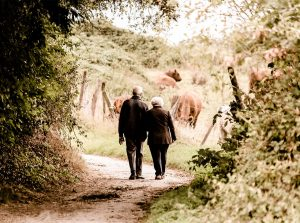 SENIOR DATING: 4 TIPS TO FINDING YOUR SILVER MOJO
