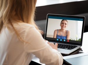 How Telehealth May Change the Future of Therapy
